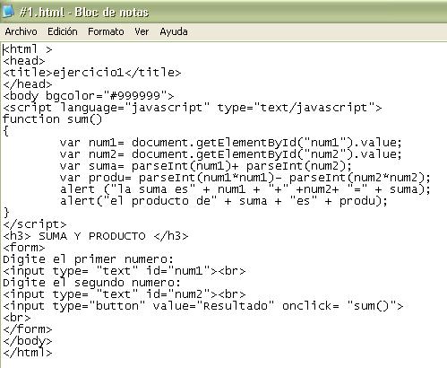 Estructura Secuencial 20 01 13 Ejercicios Javascript